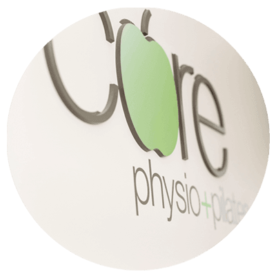Core Physio logo